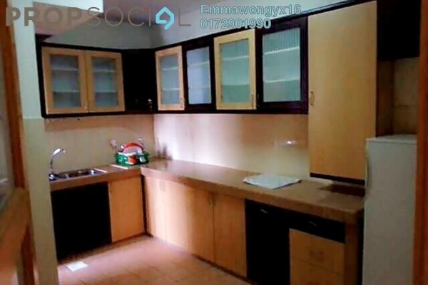 For Sale Condominium at Palm Spring, Kota Damansara Freehold Semi Furnished 3R/2B 480k