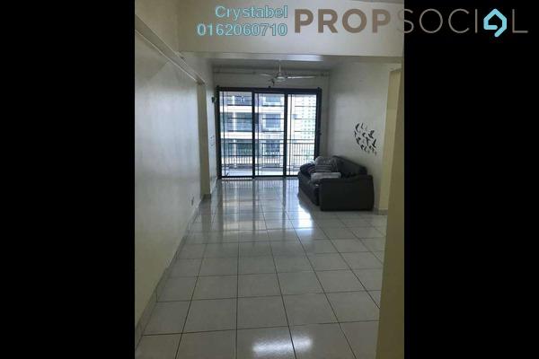 For Rent Condominium at D'Alamanda, Cheras Freehold Unfurnished 0R/0B 1.3k