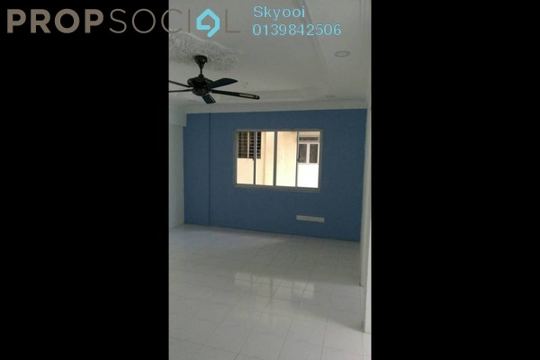 For Sale Condominium at Sri Ivory Apartment, Farlim Freehold Unfurnished 3R/2B 268k