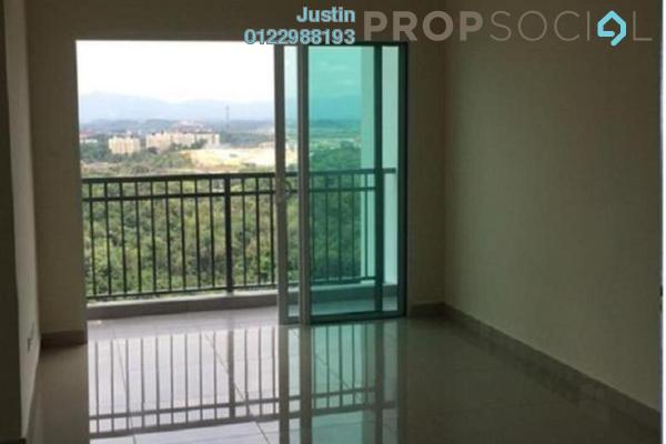 For Rent Condominium at MesaHill, Putra Nilai Freehold Semi Furnished 2R/2B 1.15k