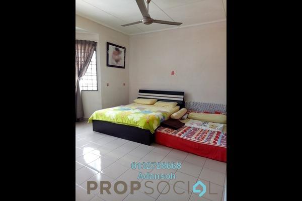 For Sale Terrace at SD9, Bandar Sri Damansara Freehold Semi Furnished 4R/3B 1.19m