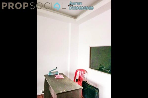 For Sale Condominium at Kosmopleks, Bandar Baru Salak Tinggi Leasehold Semi Furnished 1R/2B 310k