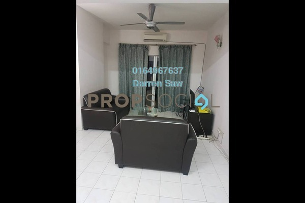 For Sale Condominium at Gambier Heights, Bukit Gambier Freehold Fully Furnished 3R/2B 450k
