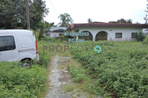 For Sale Land at Batu 14, Puchong Leasehold Unfurnished 0R/0B 1.26m