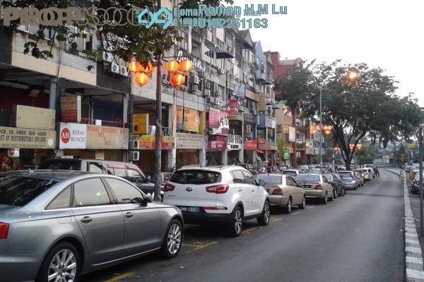 For Rent Shop at Section 8, Petaling Jaya Freehold Unfurnished 1R/2B 2.6k