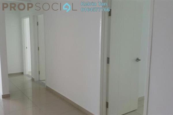 For Rent Condominium at Arena Residence, Bayan Baru Freehold Unfurnished 3R/2B 1.45k