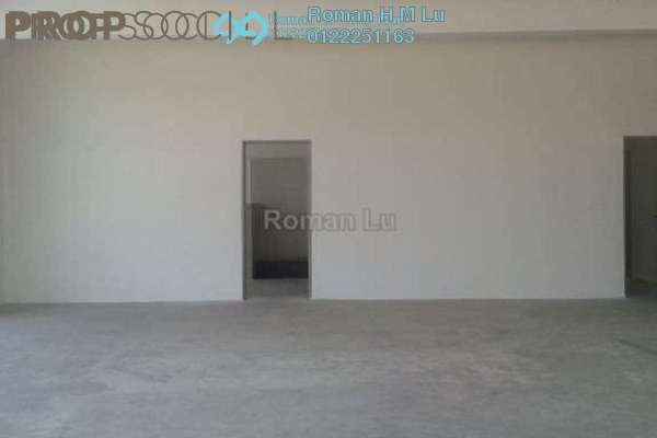 For Rent Factory at Section 15, Shah Alam Freehold Unfurnished 1R/6B 15k