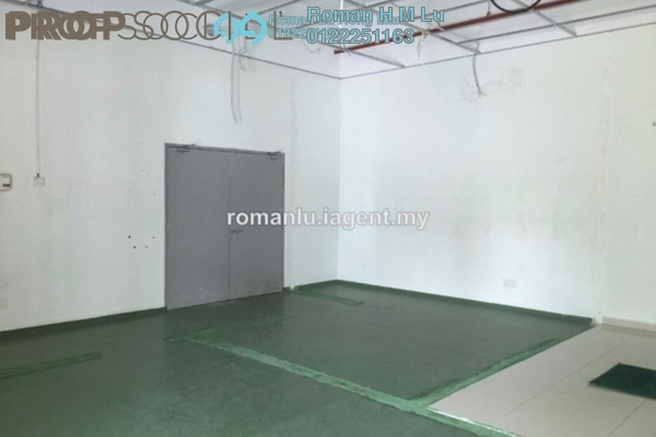 For Sale Factory at Metropolitan Business Park, Bukit Jelutong Leasehold Unfurnished 1R/6B 6.88m