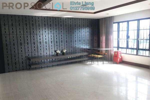 For Sale Condominium at 202 Desa Cahaya, Ampang Hilir Freehold Semi Furnished 4R/4B 2.1m