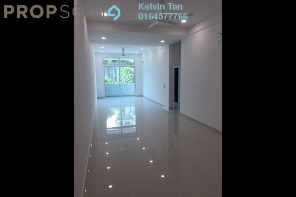 For Rent Condominium at Setia Tri-Angle, Sungai Ara Freehold Unfurnished 3R/2B 1.15k