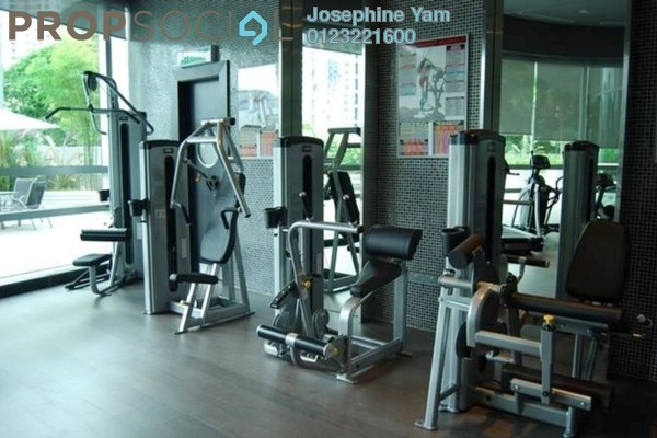 For Rent Condominium at The Avare, KLCC Freehold Semi Furnished 5R/6B 9.8k