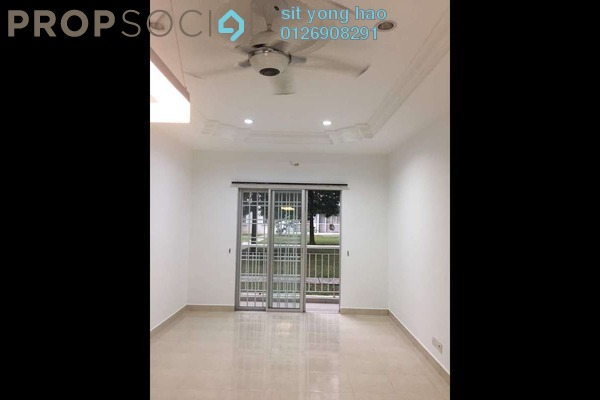 For Rent Condominium at Kristal Heights, Shah Alam Freehold Semi Furnished 3R/2B 1.65k