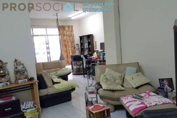 For Sale Condominium at Bukit OUG Condominium, Bukit Jalil Freehold Unfurnished 4R/2B 380k