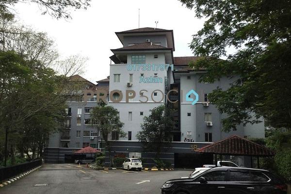For Sale Duplex at Sri Lojing, Wangsa Maju Freehold Semi Furnished 3R/3B 760k