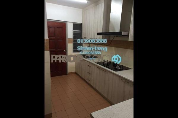 For Rent Condominium at Perdana Exclusive, Damansara Perdana Freehold Fully Furnished 3R/2B 1.85k