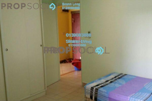 For Rent Condominium at Perdana Exclusive, Damansara Perdana Leasehold Fully Furnished 3R/2B 1.75k