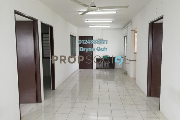 For Rent Apartment at Halaman Kenanga, Sungai Nibong Freehold Unfurnished 3R/1B 700translationmissing:en.pricing.unit