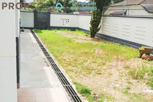 For Rent Terrace at Taman Molek, Johor Bahru Freehold Semi Furnished 3R/2B 1.5k