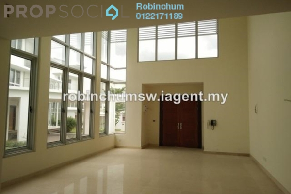 For Sale Bungalow at Taynton Harmoni, Cheras Freehold Semi Furnished 7R/8B 4.23m