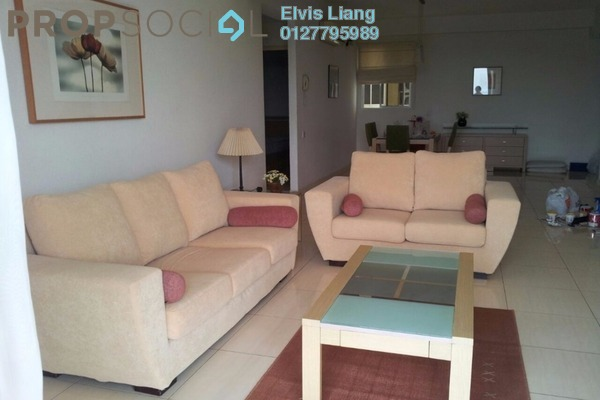 For Rent Condominium at Kiaramas Sutera, Mont Kiara Freehold Fully Furnished 3R/3B 3.8k