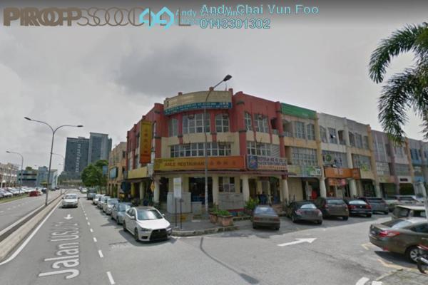 For Sale Shop at USJ 21, UEP Subang Jaya Freehold Unfurnished 0R/0B 1.98m