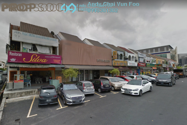 For Rent Shop at SS15, Subang Jaya Freehold Unfurnished 0R/0B 5.5k