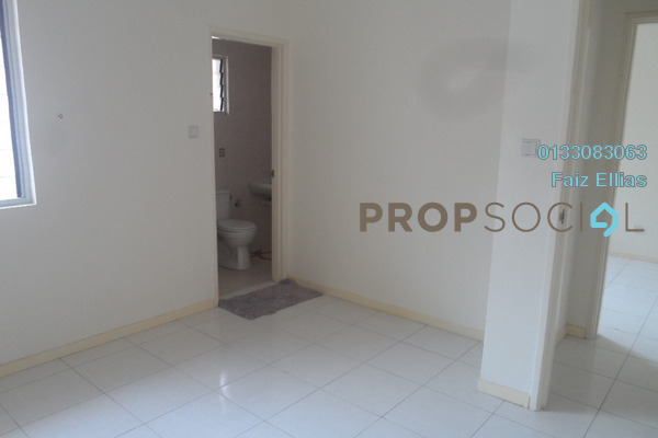 For Sale Terrace at Sunway Alam Suria, Shah Alam Freehold Unfurnished 4R/3B 630k
