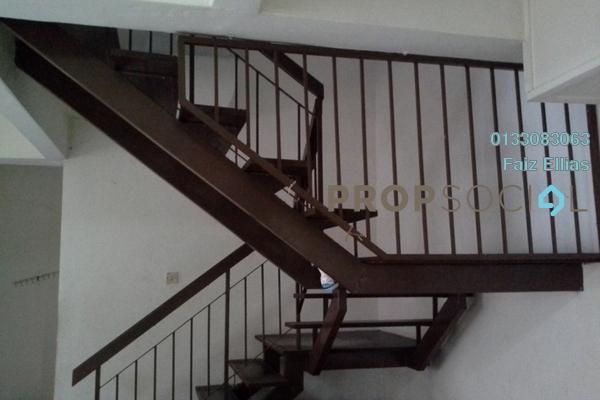 For Sale Terrace at Seksyen 8, Bandar Baru Bangi Freehold Unfurnished 4R/3B 690k