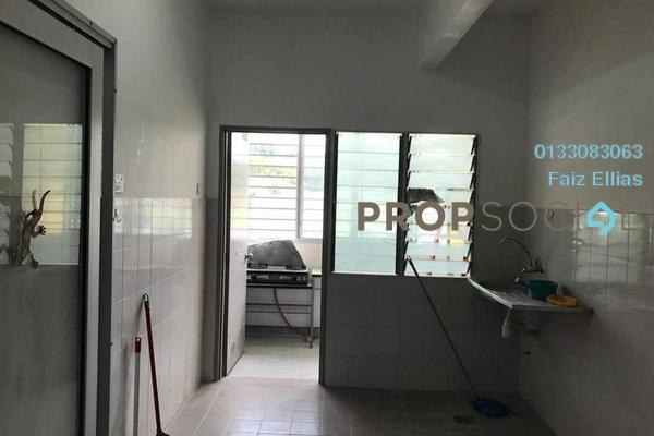 For Sale Condominium at 162 Residency, Selayang Freehold Unfurnished 3R/2B 320k
