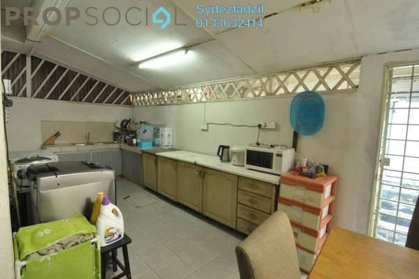 For Sale Terrace at BK4, Bandar Kinrara Freehold Unfurnished 4R/3B 650k