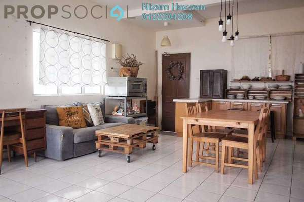 For Sale Condominium at Monte Bayu, Cheras Freehold Unfurnished 3R/2B 490k