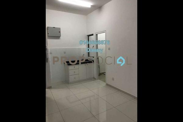 For Rent Condominium at Seasons Garden Residences, Wangsa Maju Freehold Unfurnished 3R/2B 1.35k