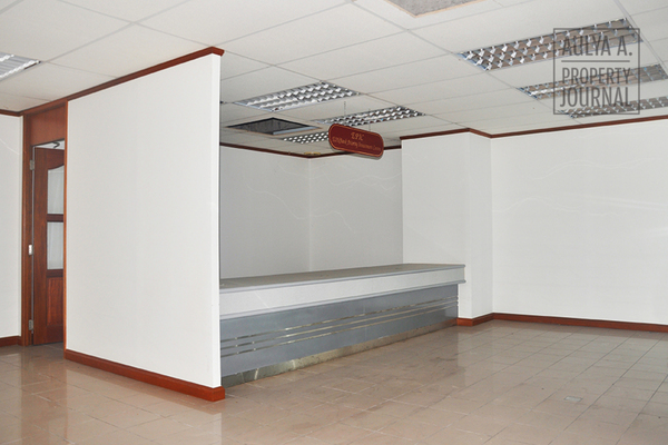 For Rent Office at Pandan Indah, Pandan Indah Freehold Unfurnished 4R/2B 10.3k