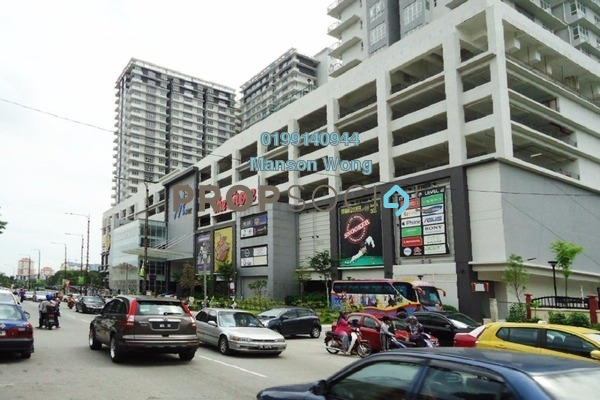 For Rent Serviced Residence at M3 Residency, Gombak Freehold Fully Furnished 3R/2B 1.7k