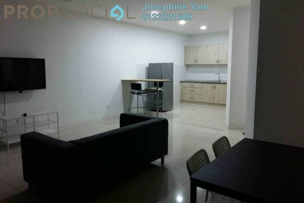For Sale Condominium at Setia Sky Residences, KLCC Freehold Fully Furnished 1R/1B 799k