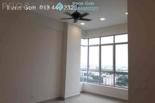For Rent Condominium at Elit Heights, Bayan Baru Freehold Fully Furnished 5R/4B 3.5k