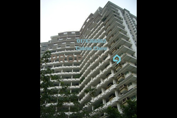 For Sale Duplex at Armanee Condominium, Damansara Damai Freehold Unfurnished 3R/3B 693k
