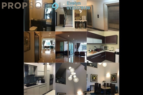 For Sale Condominium at Sunway Vivaldi, Mont Kiara Freehold Fully Furnished 4R/6B 0translationmissing:en.pricing.unit