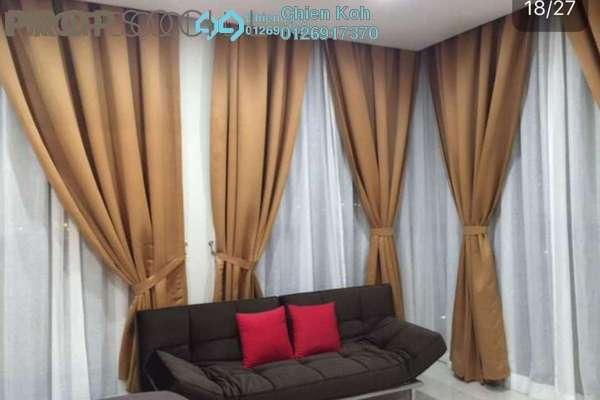 For Rent Serviced Residence at Atria, Damansara Jaya Freehold Fully Furnished 2R/2B 4.5k