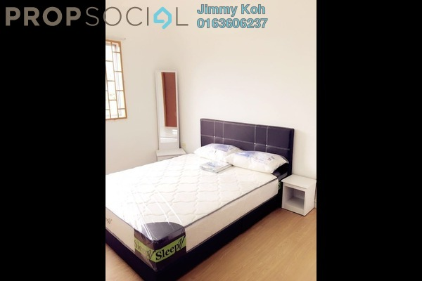 For Rent Condominium at Vina Versatile Homes, Cheras South Freehold Semi Furnished 3R/2B 1.3k