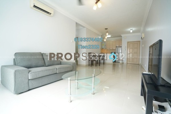For Sale Condominium at Subang Avenue, Subang Jaya Freehold Fully Furnished 3R/2B 720k