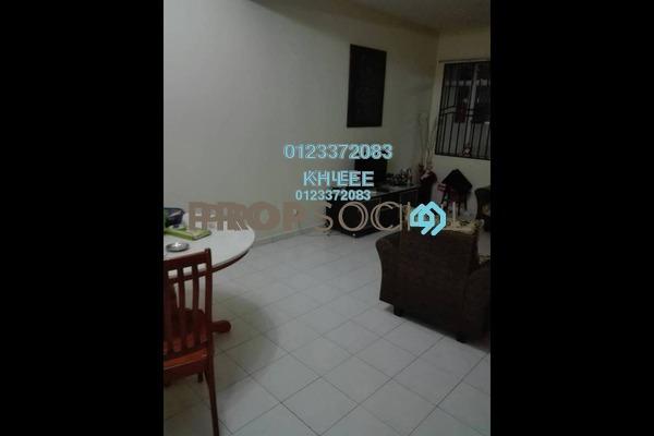 For Rent Terrace at Setia Impian, Setia Alam Freehold Semi Furnished 4R/3B 1.3k