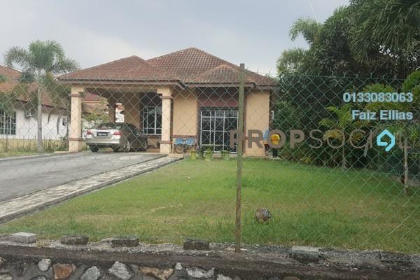 For Sale Bungalow at Taman Sri Pulai, Seremban Freehold Unfurnished 3R/2B 680k