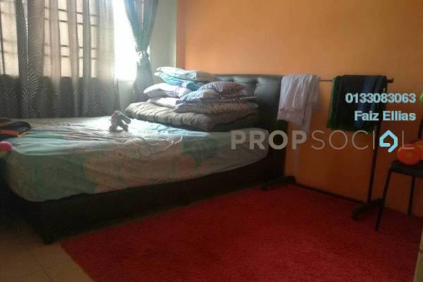 For Sale Apartment at Taman Impian Ehsan, Balakong Freehold Unfurnished 3R/2B 290k