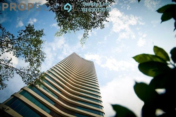 For Rent Office at Menara LGB, TTDI Freehold Unfurnished 0R/0B 12.6k
