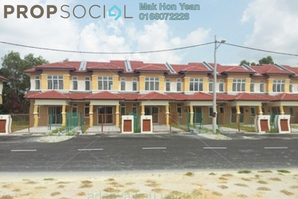 For Sale Terrace at La Cottage, Puchong Freehold Unfurnished 4R/3B 348k