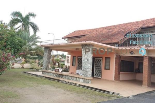 For Sale Bungalow at Taman Sikamat Utama, Seremban Freehold Unfurnished 5R/3B 850k