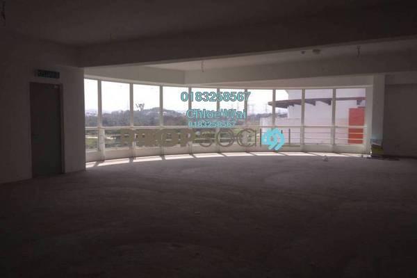 For Rent Office at Ostia Bangi Business Avenue, Bandar Baru Bangi Freehold Unfurnished 0R/2B 5k