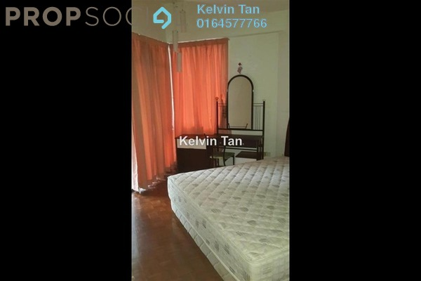 For Rent Condominium at Marina Tower, Tanjung Bungah Freehold Fully Furnished 3R/2B 1.5k
