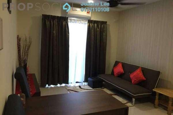 For Rent Condominium at Maisson, Ara Damansara Freehold Fully Furnished 1R/1B 1.6k